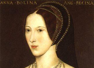Ana Bolen