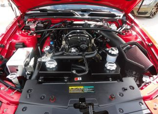 Motor automobila