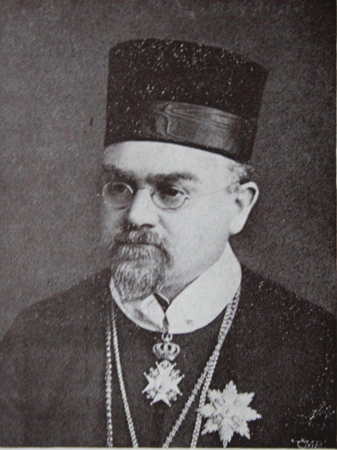 Sveti sveštenomučenik Gorazd