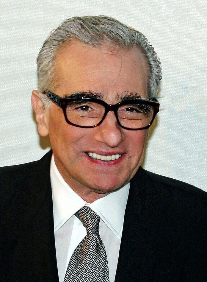 Martin Skorseze
