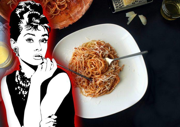 Recept Odri Hepbern za špagete sa paradajzom