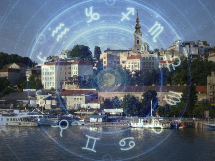 Beogradski horoskop