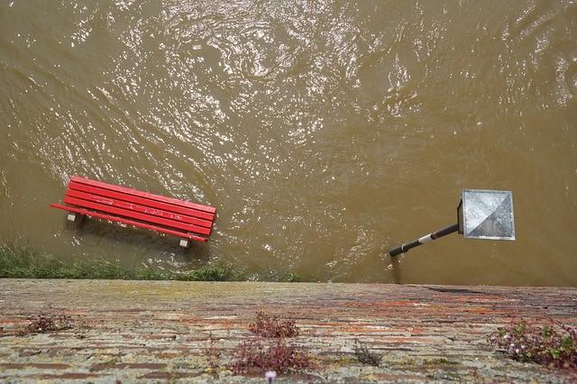 Poplava reka