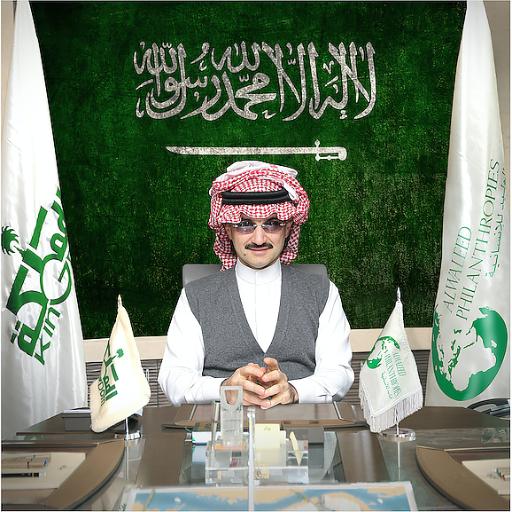 Princ Alvalid Talal