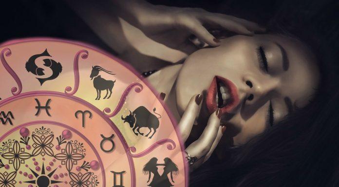 Seks horoskop