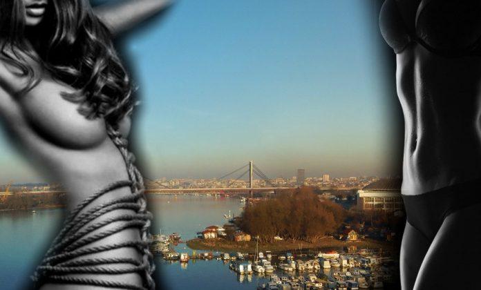 Seksi Beograd