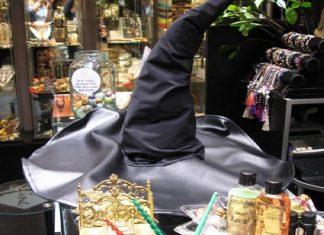Prodavnica magije