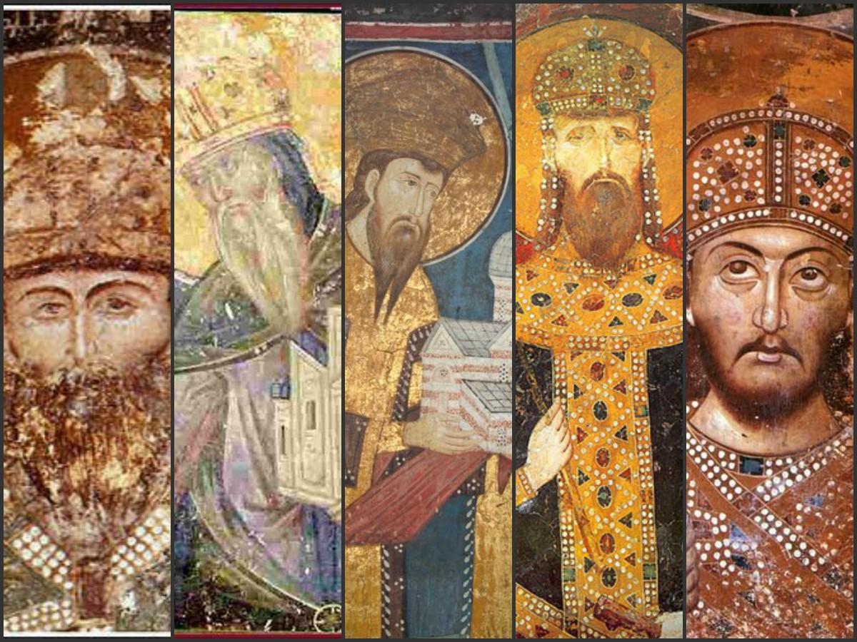 Dinastija Nemanjić