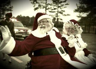 Deda Mraz i Baba Mraz