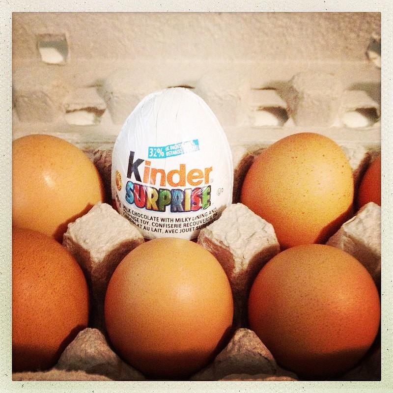 Kinder jaje