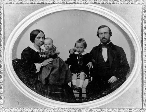 Porodica Veli