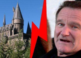 Hari Poter - Robin Vilijams