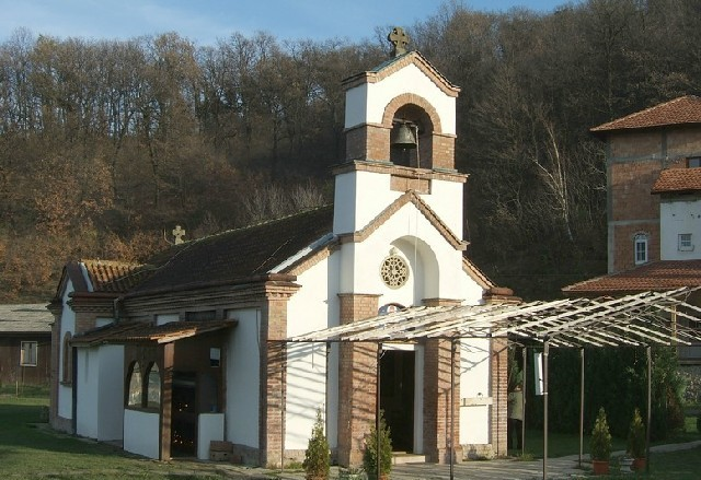 manastir Slanci