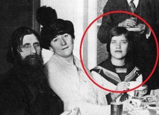 Marija Raspućin