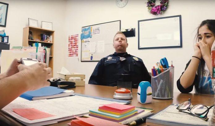 Oficir Mič