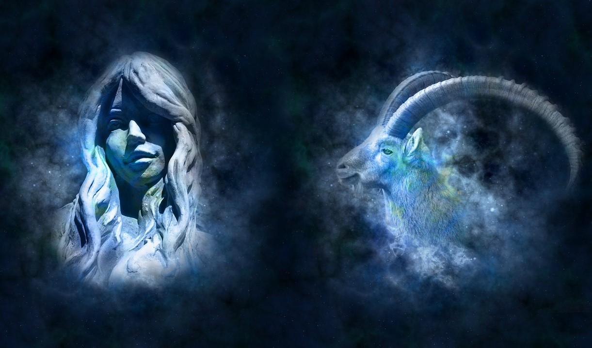 Devica i Jarac - horoskop