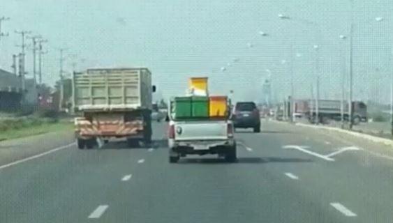 Kamion i kamionet