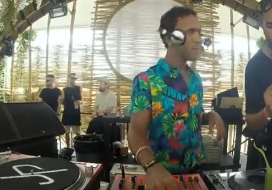 BPM festival u Meksiku