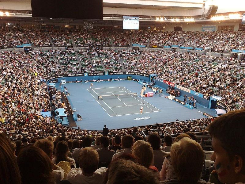 Australijan open