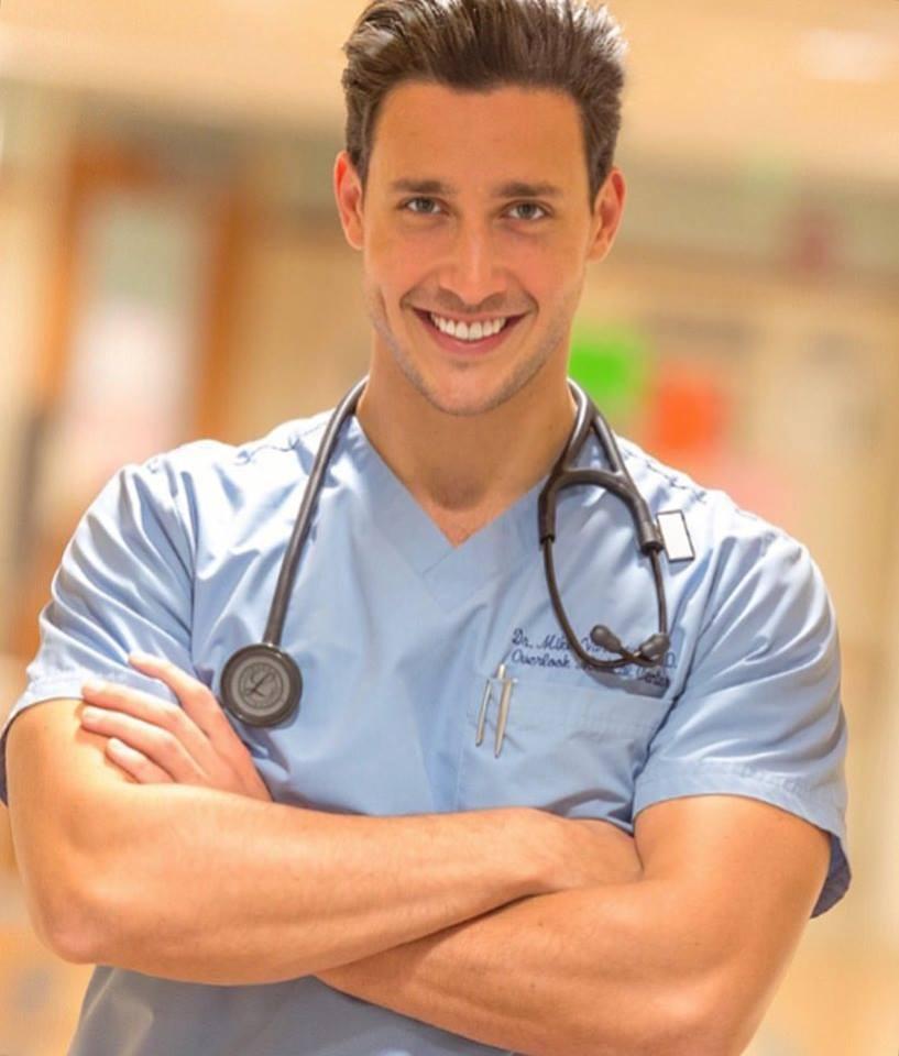Doktor Majk