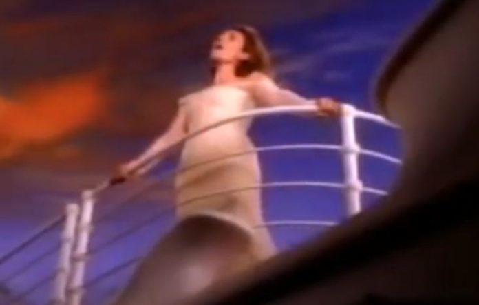 Selin Dion - Titanik