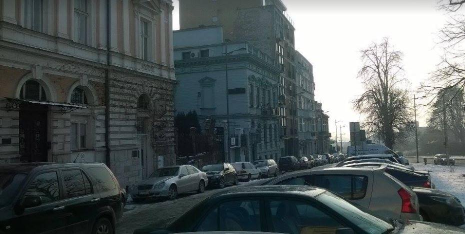 Najluđa Beogradska Ulica Ikada U Strogom Je Centru Grada I U Njoj