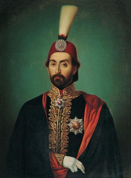 Sultan Abdulmedžid