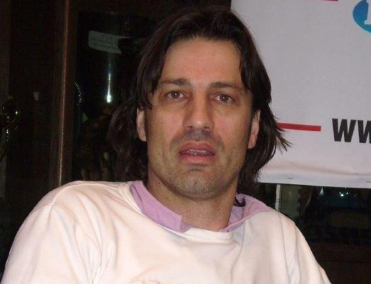 Slađan Stojković