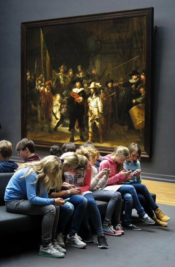 Rijksmuzeum Amsterdam