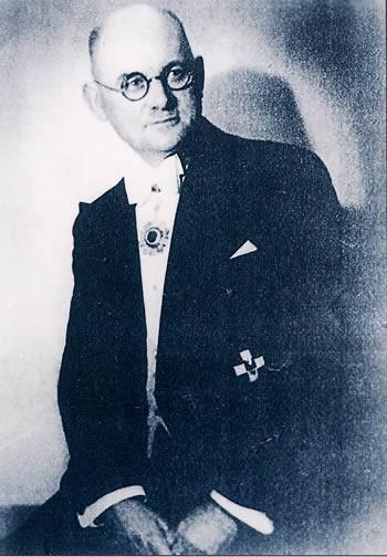 Džon Rabe