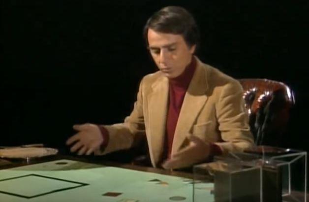 Karl Sagan