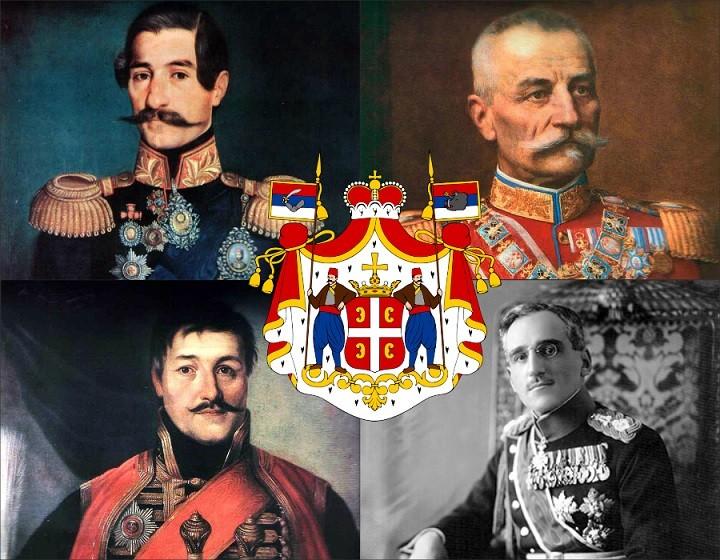 Dinastija Karađorđević