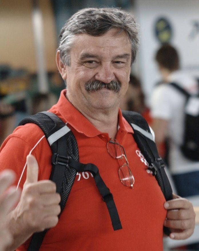 Ratko Rudić