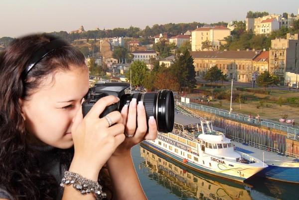 Beograd - fotografija
