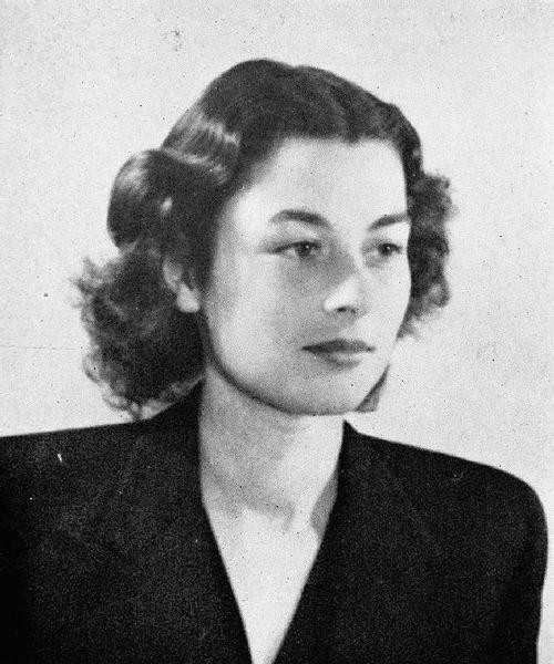Violeta Sabo