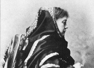 Helena Blavacki
