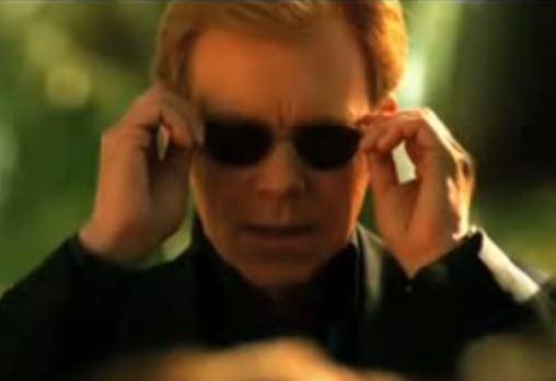 Dejvid Karuso kao Horejšio Kejn
