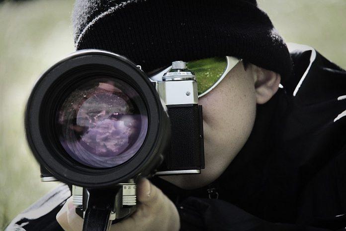 Špijunaža