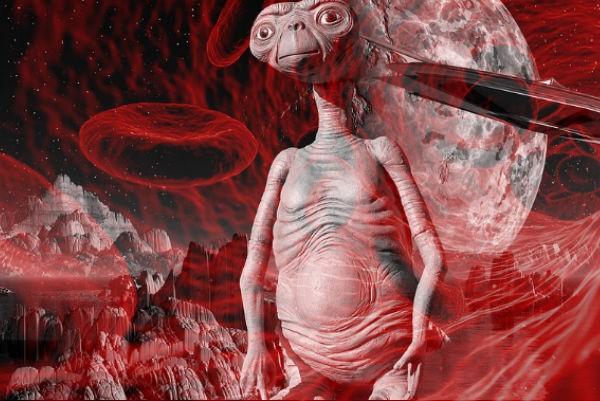 Vanzemaljska krv
