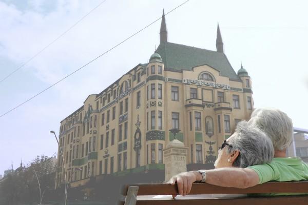 Beogradske bake - ljubav