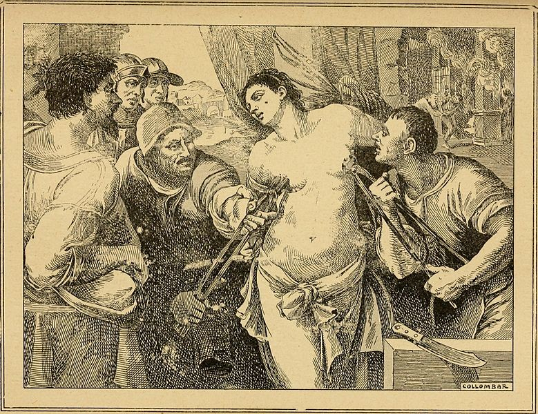 Sprave za mučenje