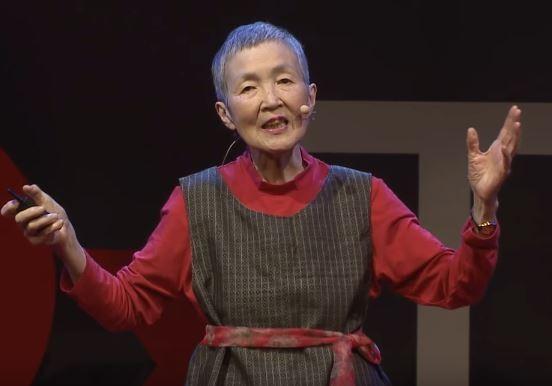 Masako Vakamija