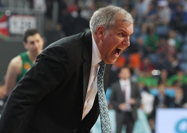 Zeljko Obradović