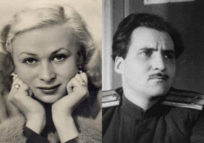 Konstantin i Valentina