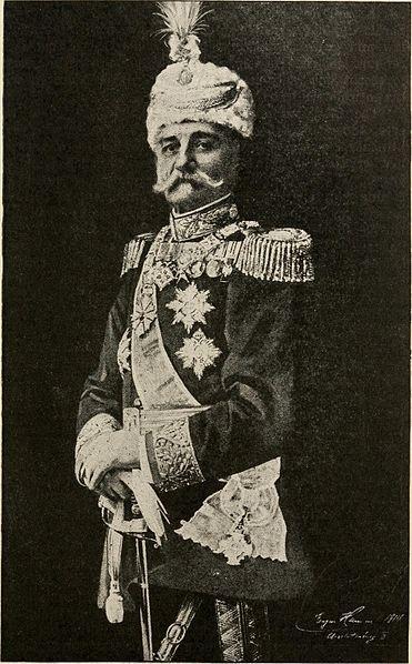 Kralj Petar I