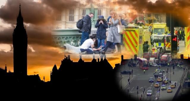 terorizam u londonu