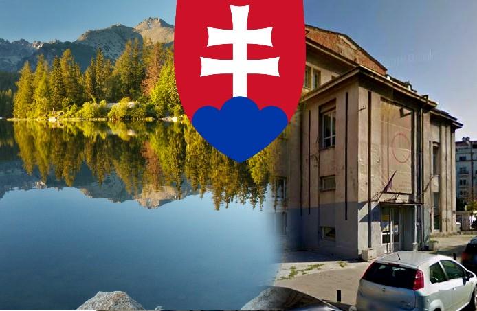Slovačka na Dorćolu
