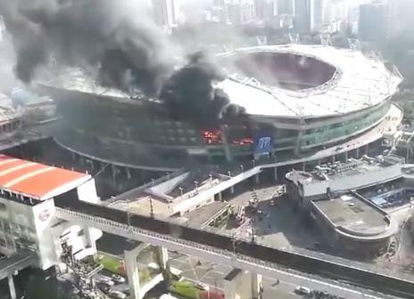 Stadion Šangaja