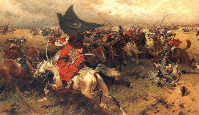 Kosovska bitka