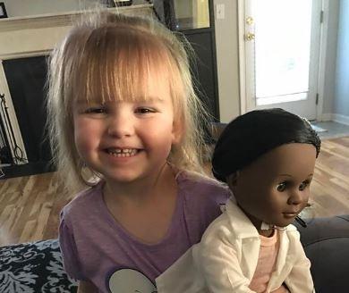 malena devojcica